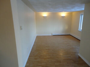 3 bed. 2 Lvl . Heat/Hot Wtr  Inc.  June 1.  Timberlea  5 Appls.