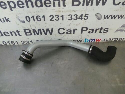 BMW E36 3 SERIES Intercooler to EGR Valve Pipe 11612245875