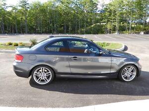 2008 BMW 1-Series 135i Coupe (2 door)