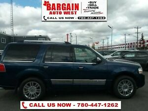 2007 Lincoln Navigator Ultimate '' CALL THE CREDIT KINGS ''