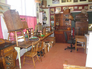 Bezanson Auctioneering accepting consignments  AUCTION May 7th