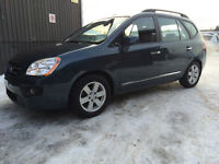 2009 Kia Rondo EX!! Financing Available!! Only $5500