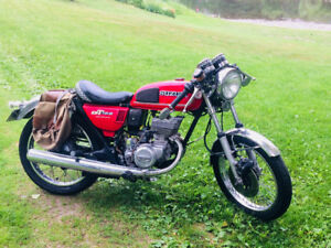Rare finds Motorcycle and more..