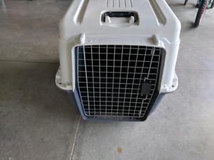 Essentials Dog Crate