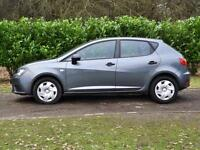 SEAT Ibiza 1.2 Cr TDi S 5dr DIESEL MANUAL 2012/62