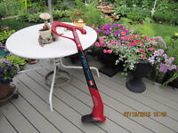 Toro - Electric Grass Trimmer