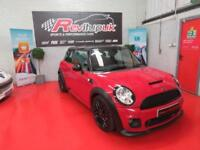 2011 MINI COOPER JCW WORKS - GENUINE FACTORY - 4K OPTIONS