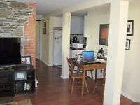 Awesome updated One Bedroom Across from Dal Dentistry!