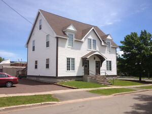 Welcome to 111-113 Steadman Street in Moncton