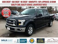 2015 Ford F-150 XLT | ****Only 10K Km's**** | 1 Owner
