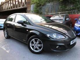 Seat Leon 1.6TDI CR ( 105ps ) 2012MY Ecomotive S Copa