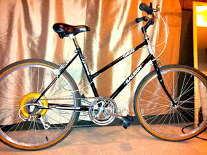 Raleigh & Pathfinder. Excellent Canadian Bikes. $98 each OBO