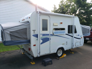 Aerolite Cub | Buy Travel Trailers & Campers Locally in