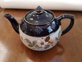 Beautiful vintage teapot