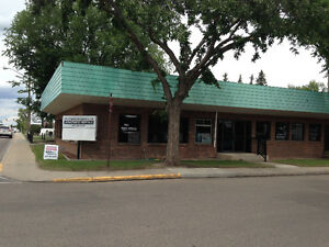 Office Space For Rent in Brooks, Alberta- Available August 1st