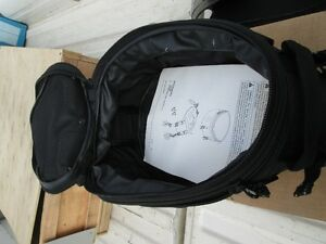 2001-08 Triumph Bonneville Tankbag Kit