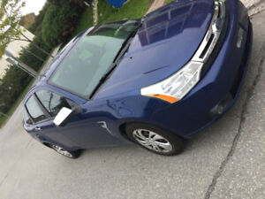 Ford focus 2009 164km vend rapid 2700$
