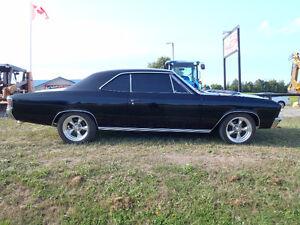 1967 Chevelle SS clone