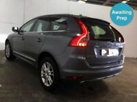 2016 VOLVO XC60 D4 [190] SE Lux 5dr SUV 5 Seats