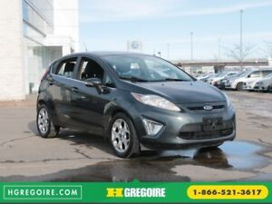 2011 Ford Fiesta SES SYNC A/C LED AUTO SIEGES CHAUF. USB