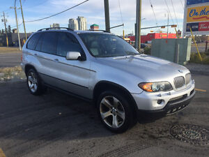 Must SELL! 2004 BMW X5 SUV, Crossover