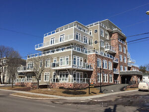 Charlottetown Downtown Luxury Condo - Fully Furnished