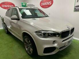 image for 2015 BMW X5 3.0 XDRIVE30D M SPORT 5D 255 BHP DIESEL