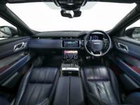 2017 Land Rover Range Rover Velar 2.0 P250 R-Dynamic HSE 5dr Auto Estate Petrol