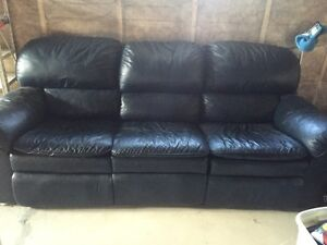 Well used couch $60