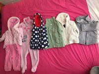 1-3 years Girl Clothes