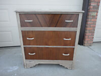 Reduced...Dresser Completely Redone Inside & Out