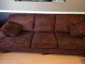 Couch need gone ASAP!! $150.00 O.B.O