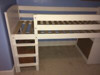 Child's high bed - free to a good home