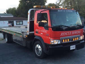 24/7 TOWING SERVICE $45.00? ANY WHERE IN WINDSOR