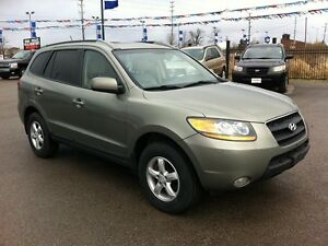 2009 HYUNDAI SANTA FE LIMITED * LEATHER * PWR ROOF * EXTRA CLEAN London Ontario image 8