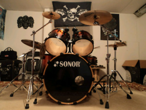 Drum Sonor Force 3007