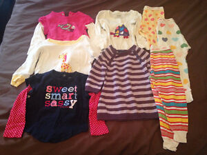 Girls Baby Gap Clothes