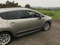 Peugeot 3008 Crossover 2.0e-HDi ( 200bhp ) 4X4 Auto Hybrid4