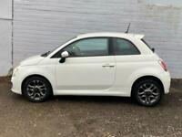 2013 Fiat 500 1.2 S (s/s) 3dr Hatchback Petrol Manual