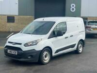 2016 Ford Transit Connect 1.5 TDCi 75ps Van PANEL VAN Diesel Manual