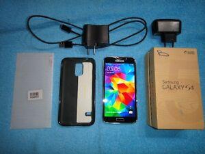UNLOCKED Samsung S5 A+ Mint Condition International Model