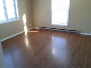 2 BEDROOM PLUS DEN DUPLEX
