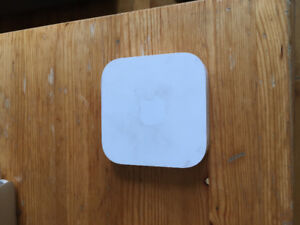 Airport Express Router and Wifi Extender