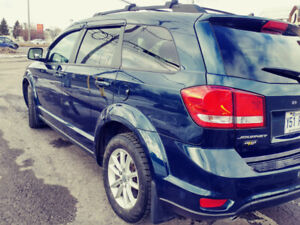 2014 Dodge Journey SXT VUS