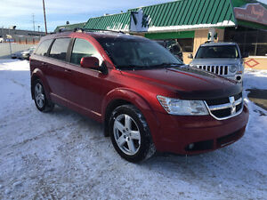 2009 Dodge Journey SXT AWD SUV