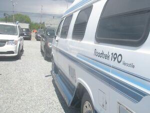 1995 dodge camper loaded