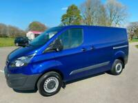 Ford Transit Custom 2.0 TDCI 130PS WOW JUST 10,000 MILES FROM NEW 1 OWNER NO VAT