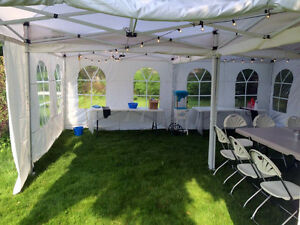 BEST PRICES!! GTA Party Rental - Tables Chairs Tents! Oakville / Halton Region Toronto (GTA) image 4