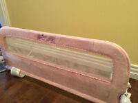 Safety Bed Rail for Toddlers