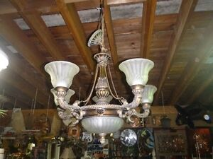 Ceiling Light Fixtures and Hanging Lamps